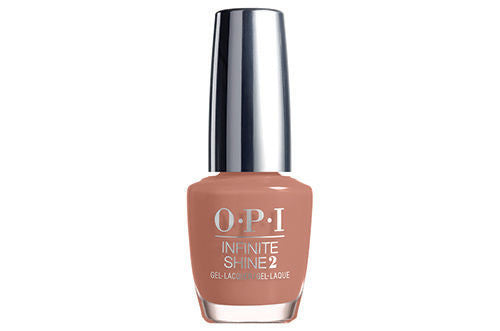 OPI Infinite Shine<hr>ISL72 No Stopping Zone