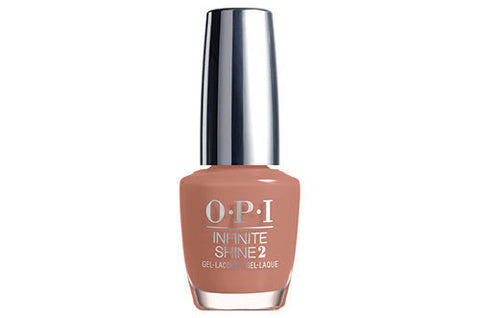 OPI Infinite Shine<hr>ISL73 Hurry Up & Wait