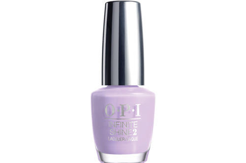 OPI Infinite Shine<hr>ISL11 In Pursuit of Purple