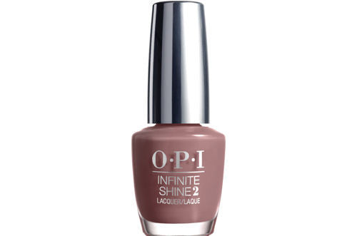 OPI Infinte Shine<hr>ISL29 It Never Ends