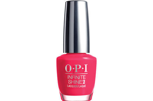 OPI Infinite Shine<hr>ISL03 She Went On and On and On