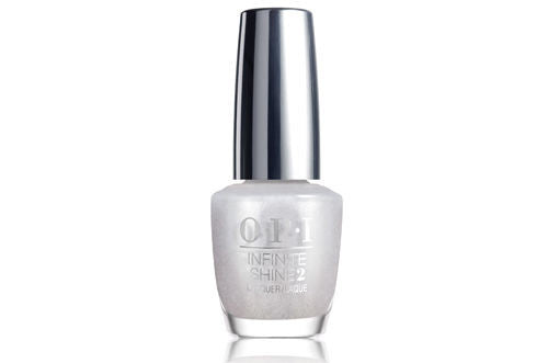 OPI Infinite Shine<hr>ISL36 Go to Grayt Lengths