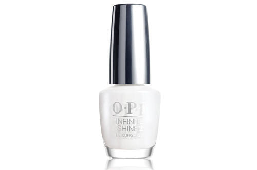 OPI Infinite Shine<hr>ISL34 Pearl of Wisdom