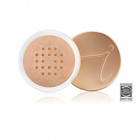 JANE IREDALE <hr>Amazing Base Loose Minerals Ivory