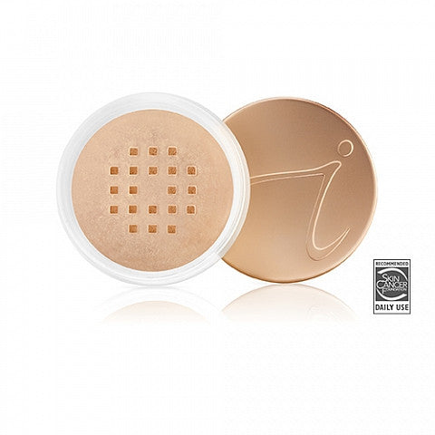 JANE IREDALE <hr>Amazing Base Loose Minerals Radiant