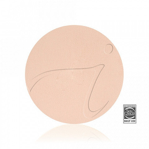 JANE IREDALE <hr>PurePressed Mineral REFILL Light Beige