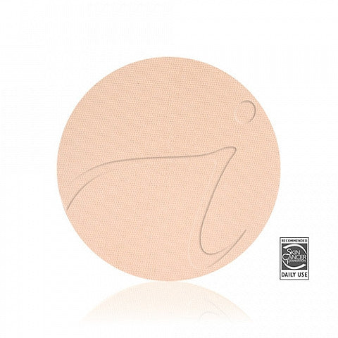 JANE IREDALE <hr>PurePressed Mineral REFILL Nature