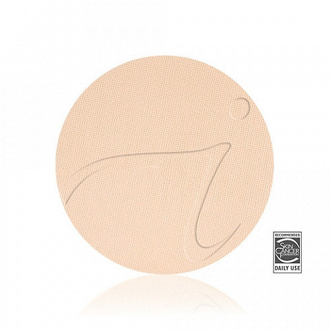 JANE IREDALE <hr>PurePressed Mineral REFILL Amber
