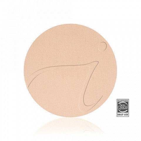 JANE IREDALE <hr>PurePressed Mineral REFILL Satin