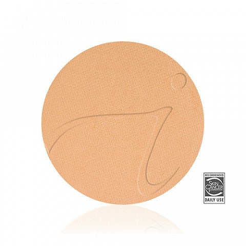 JANE IREDALE <hr>PurePressed Mineral REFILL Caramel