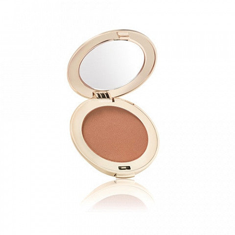 JANE IREDALE <hr> InTouch Cream Blush Connection Sheer Honey