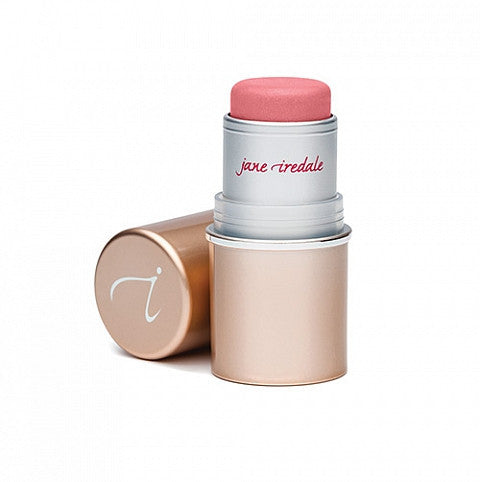JANE IREDALE <hr> InTouch Cream Blush Clarity