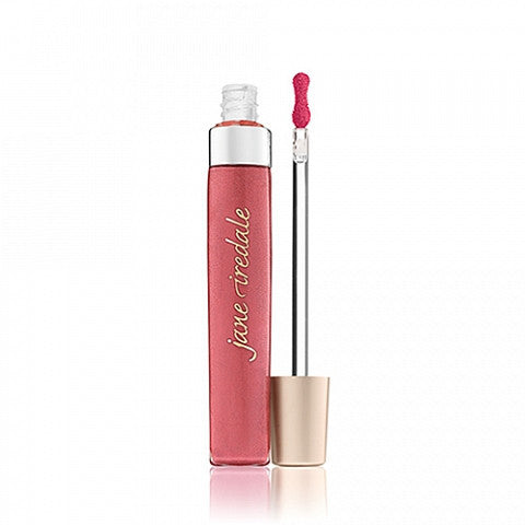 JANE IREDALE <hr> PUREGLOSS LIP GLOSS Beach Plum