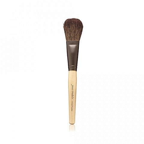 JANE IREDALE <hr> Application Brush Chisel Powder Brush