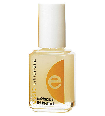 ESSIE GEL<hr>billionails 6073b