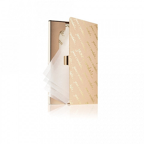 JANE IREDALE <hr> FFacial Blotting Papers Compact