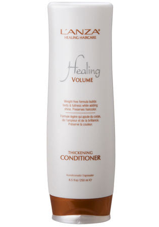 L'ANZA <hr> Healing Volume Thickening Conditioner