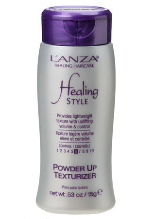 L'ANZA <hr>Healing Style Powder Up Texturizer .5 oz.