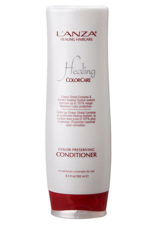 L'ANZA <hr> Healing ColorCare Color-Preserving Conditioner