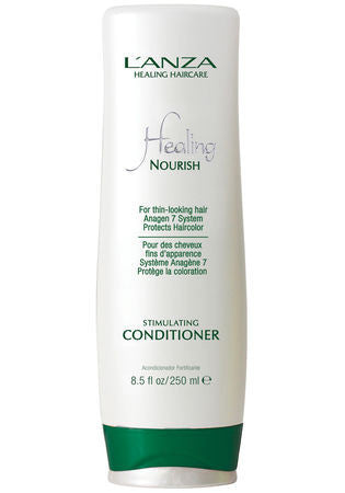 L'ANZA <hr> Healing Nourish Stimulating Conditioner