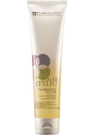 PUREOLOGY <hr> Colour Stylist™ Nourishing Nectar Sculpting Gel 5.1 oz