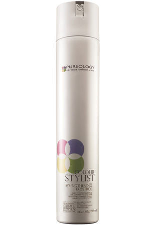 Pureology <hr>Colour Stylist™ Strengthening Control Hairspray