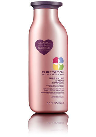 PUREOLOGY <hr>Pure Volume® Shampoo