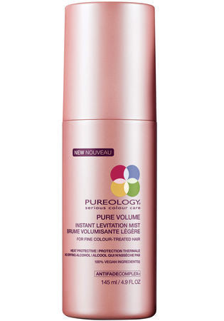 PUREOLOGY <hr>Pure Volume® Instant Levitation Mist