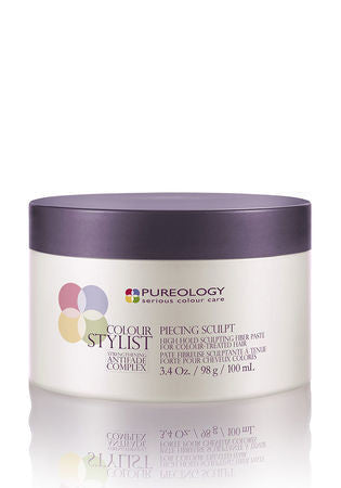 PUREOLOGY <hr> Colour Stylist™ Piecing Sculpt Fiber Paste 3.4 oz.