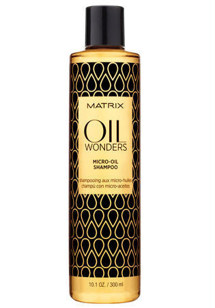 MATRIX <hr> Oil Wonders Micro-Oil Shampoo