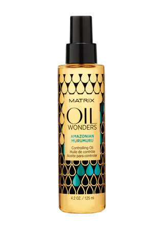 MATRIX <hr> Oil Wonders Amazonian Murumuru Controlling Oil 4.23 oz.