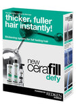 REDKEN <hr> Cerafill Defy Kit - Normal to Thin Hair
