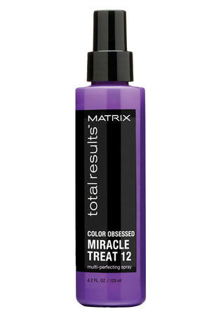 MATRIX <hr> Color Obsessed Miracle Treat 12 Spray 4.2 oz.