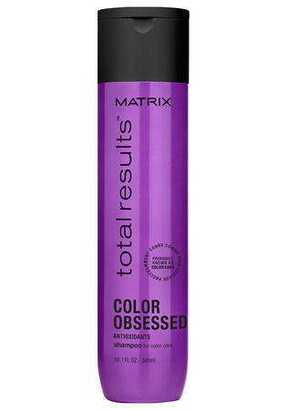 MATRIX Total Results <hr> Color Obsessed Shampoo