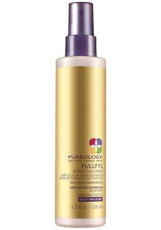 PUREOLOGY <hr>FullFyl Densifying Spray