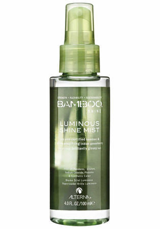 ALTERNA BAMBOO <hr>  SHINE MIST 4OZ