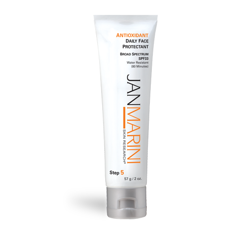 JAN MARINI<hr>Antioxidant Daily Face Protectant SPF 33