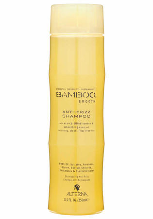 ALTERNA BAMBOO <hr> SM SHAMP