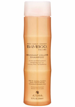 ALTERNA BAMBOO <hr> VOL SHAMP