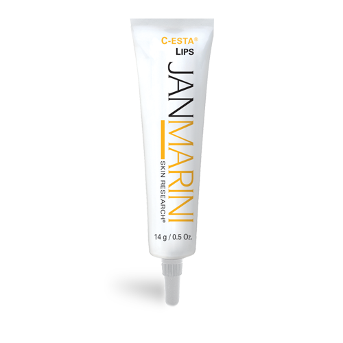 JAN MARINI<hr>C-ESTA® Lips