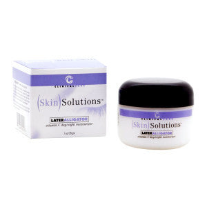CIINICAL CARE SKIN SOLUTIONS <hr> LaterAlligator | Vitamin C Moisturizer