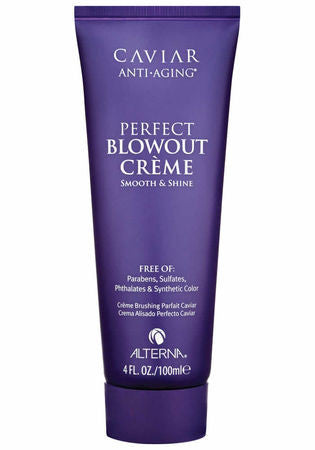 ALTERNA CAVIAR <hr> PERFECT BLOWOUT CRM 3OZ