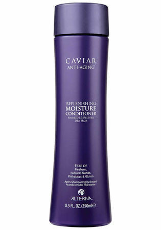 ALTERNA CAVIAR <hr> MOIST COND