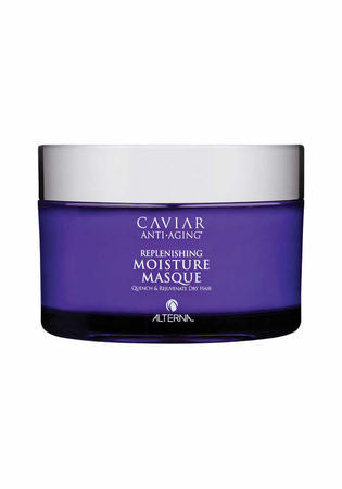 ALTERNA CAVIAR <hr> ANTI AGING REPL MOIST MASQ 5.7OZ