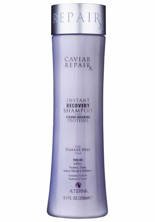 ALTERNA CAVIAR <hr> REP RX SHAMP