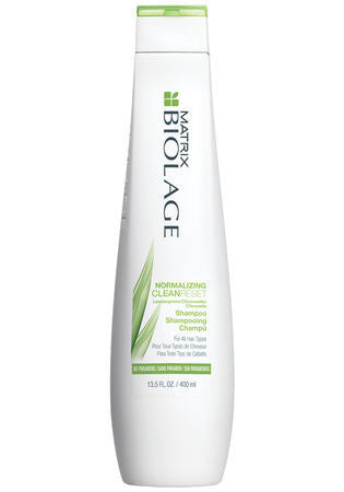 MAXTRIX BIOLAGE <hr> NORMAL SHAMPOO 13.5OZ