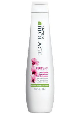 MAXTRIX BIOLAGE <hr> ColorLast Conditioner