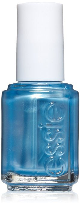 ESSIE <hr>BARBADOS BLUE 281