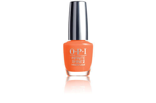 OPI Infinite Shine<hr>ISL42 The Sun Never Sets
