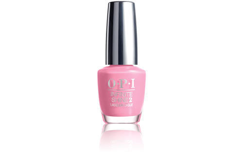 OPI Infinite Shine<hr>ISL45 Follow Your Bliss
